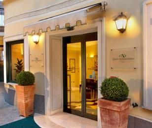 Photo of Alessandrino Hotel Rome