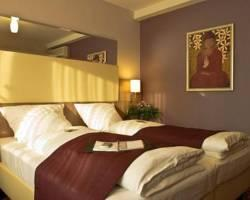 BEST WESTERN Hotel Scala