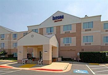 Photo of Fairfield Inn and Suites Austin - University Area