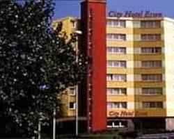 City Hotel Essen