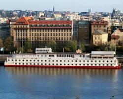 Photo of Botel Albatros Prague