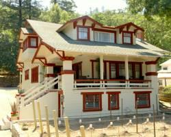Photo of The Craftsman Inn Calistoga