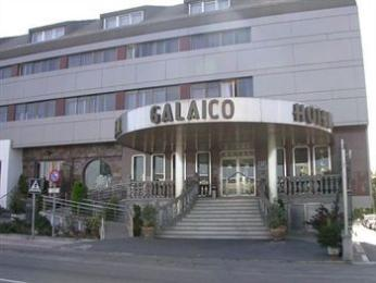 Galaico Hotel