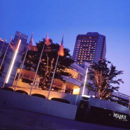 Photo of Hyatt Regency Osaka