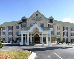 Country Inn & Suites Savannah I-95 North
