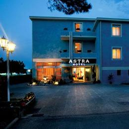 Hotel Astra Sirmione