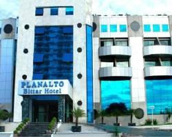 Planalto Bittar Hotel