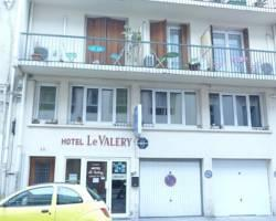 Hotel Au Valery