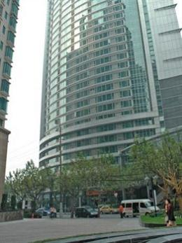 Mayson Apartment Hotel (Shanghai Zhongshan Park)