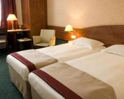 BEST WESTERN Bercy Rive Gauche