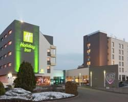 Photo of Holiday Inn Strasbourg Airport Illkirch