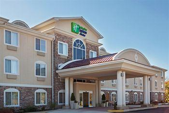 Holiday Inn Express Meriden