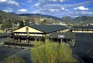 BEST WESTERN PLUS By Mammoth Hot Springs