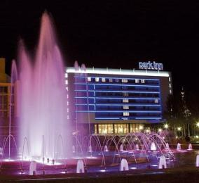 Park Inn Izhevsk