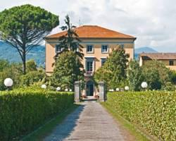 Villa Pardi Lucca