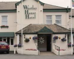 ‪Wortley House Hotel‬