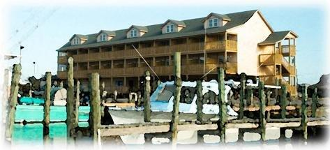 Photo of The Breakwater Inn Hatteras Island