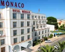 Monaco Hotel