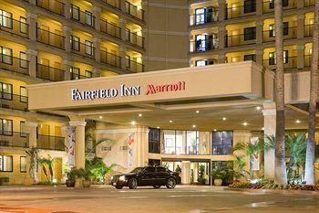 Photo of Fairfield Inn Anaheim Disneyland Resort