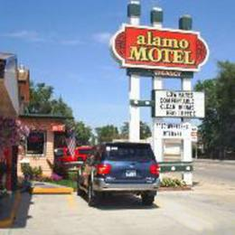 Photo of Alamo Motel Sheridan