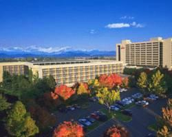 Photo of Denver Marriott Tech Center