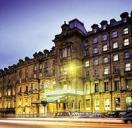 Royal Station Hotel Newcastle upon Tyne