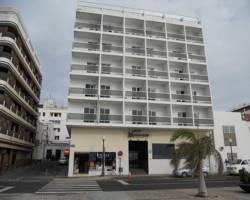 Photo of Hotel Miramar Arrecife