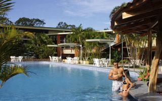 Costa Rica Tennis Club and Hotel