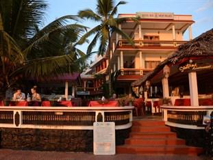 Photo of Hotel Sea View Palace Kovalam