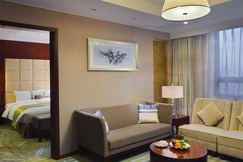 ‪Holiday Inn Yinchuan International Trade Center‬