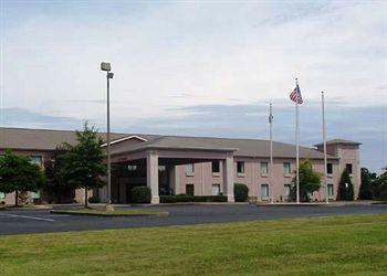 Photo of Comfort Inn & Suites Benton