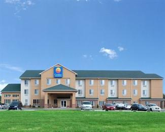 Photo of Comfort Inn & Suites Rockport