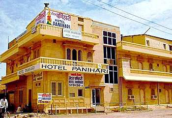 Photo of Hotel Panihari Jaisalmer
