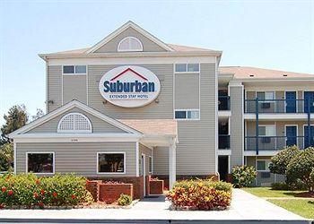 ‪Suburban Extended Stay Largo-Clearwater‬