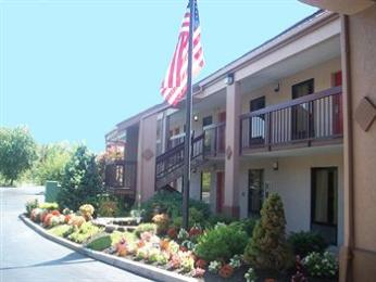 Photo of Red Roof Inn Kingsport