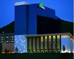 Seneca Allegany Casino & Hotel