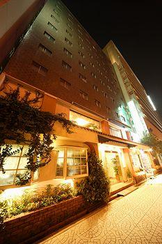 Photo of New Oriental Hotel Osaka