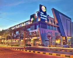 Photo of Grand Delta Hotel Medan