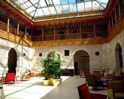 Hotel Convento Las Claras - Spa