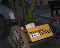 Reimersholme Hotel
