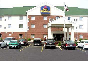 ‪BEST WESTERN Executive Suites - Columbus East‬
