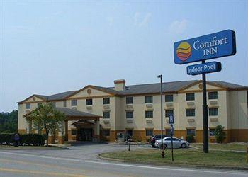 Photo of Comfort Inn Indiana