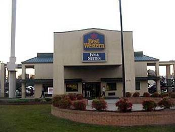BEST WESTERN Inn & Suites of Macon