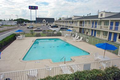 Motel 6 Houston South - Clear Lake