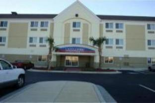 Photo of Candlewood Suites Warner Robins/Robins AFB
