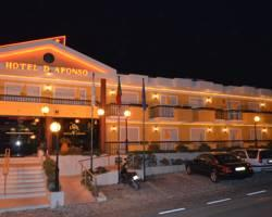 Hotel Dom Afonso