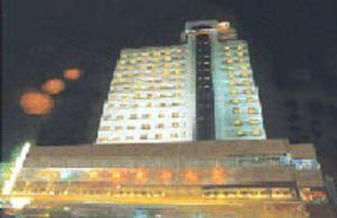 Huangshan City Hotel
