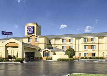 Photo of Sleep Inn South Baton Rouge