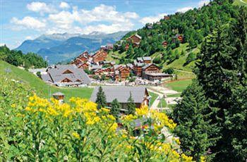 Photo of Residence Les Sentiers Du Tueda Meribel