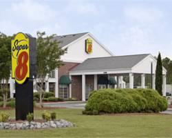Super 8 Edenton